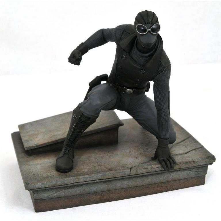 Marvel's Spider-Man Noir Marvel Video Game Gallery Statue Only at GameStop