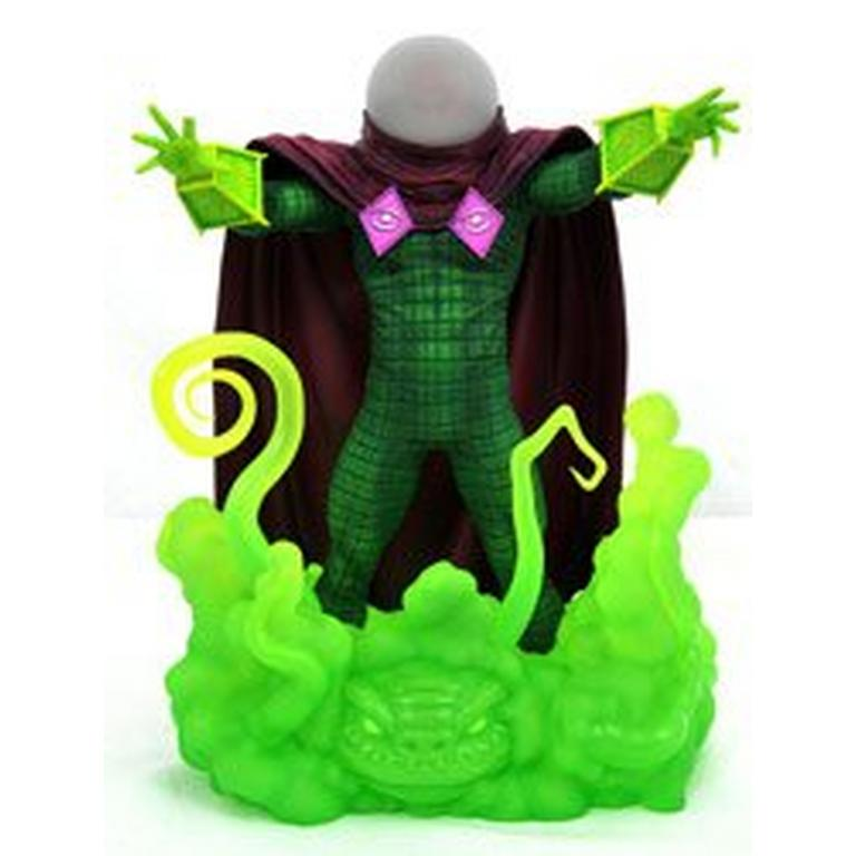 Marvel Gallery: Spider-Man Far From Home: Mysterio Statue - Only at GameStop