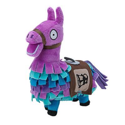 Fortnite Loot Llama Plush