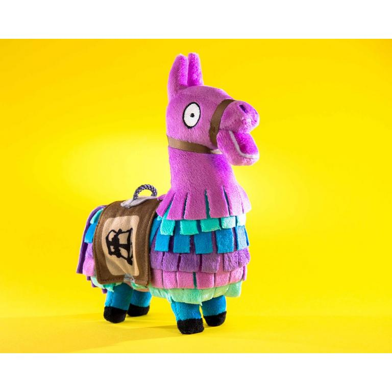 Fortnite Loot Llama Plush