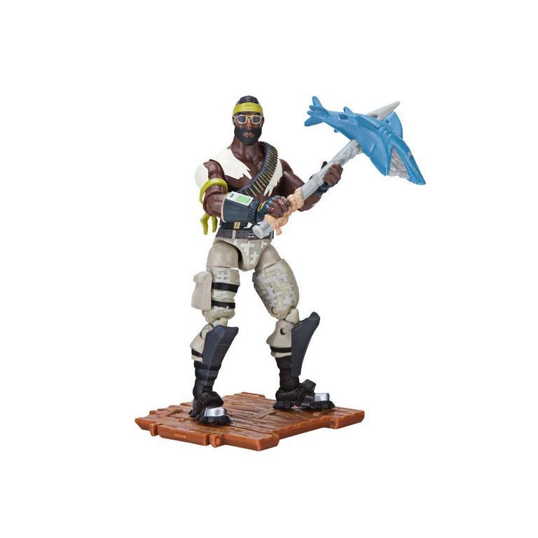 Fortnite Bandolier Solo Mode Action Figure