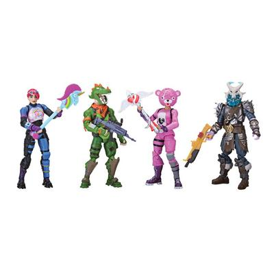 Fortnite: Squad Mode Figure Pack