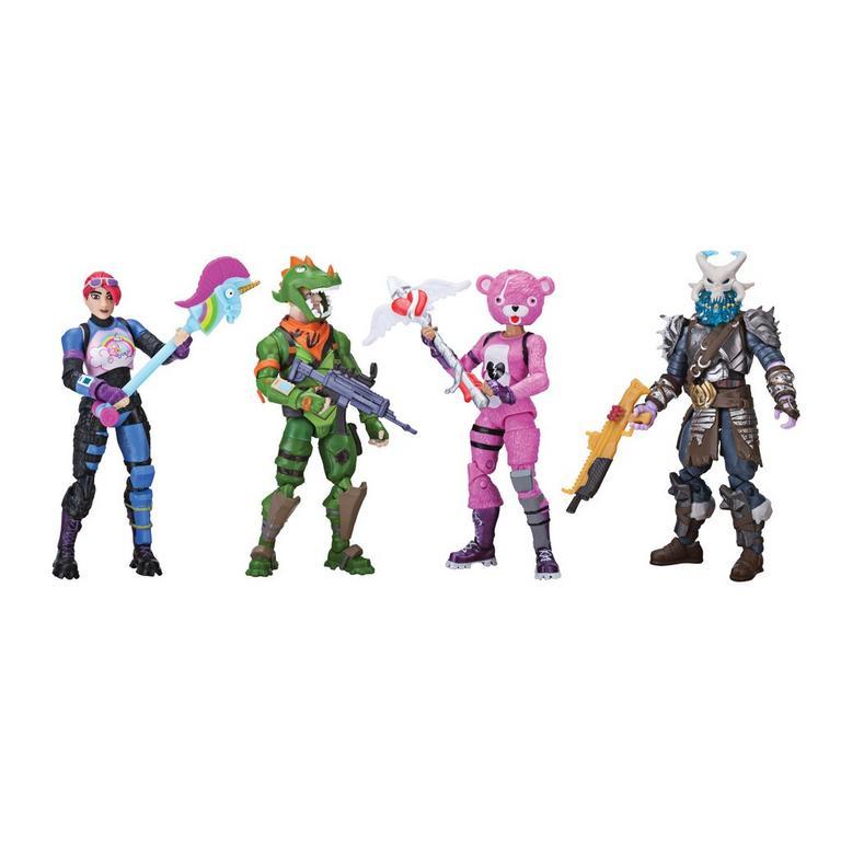 Fortnite: Squad Mode Figure Pack