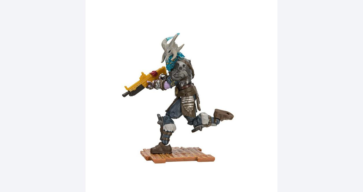 Fortnite Squad Mode Action Figure 4 Pack