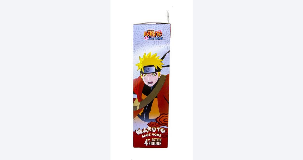 Naruto Shippuden Naruto Sage Mode Action Figure Only at GameStop