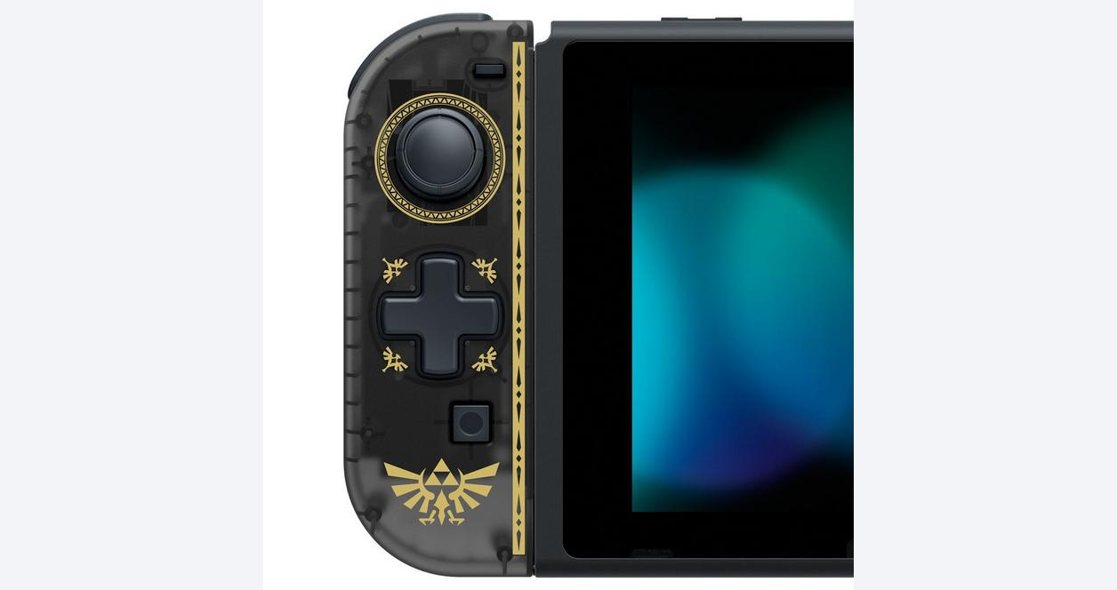 Nintendo Switch The Legend of Zelda: Breath of the Wild D-Pad Controller (L)