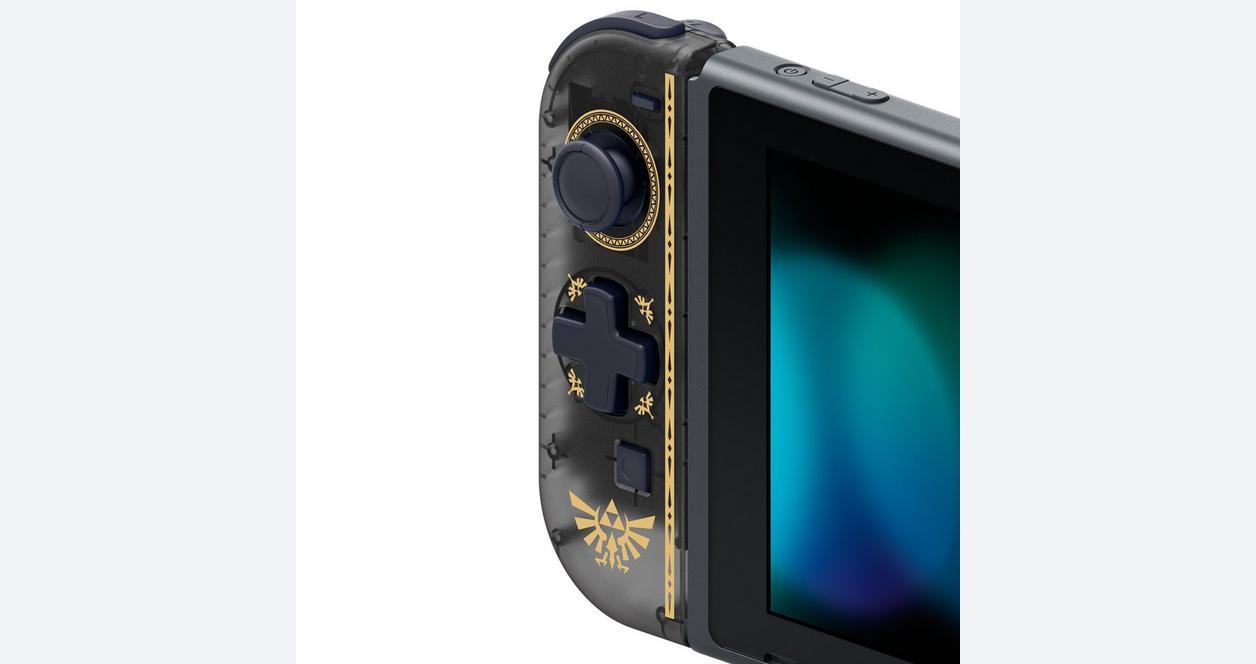 Nintendo Switch D-Pad Joy-Con (L) The Legend of Zelda