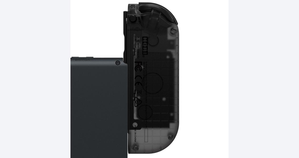 The Legend of Zelda: Breath of the Wild D-Pad Controller (L) for Nintendo Switch