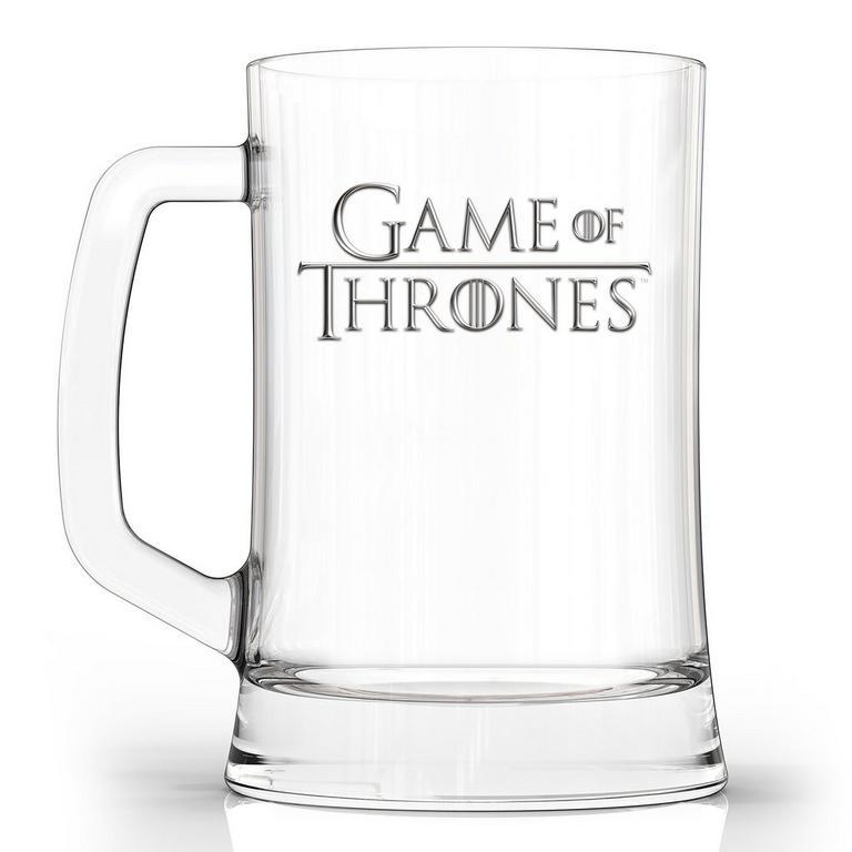 Game of Thrones Logo Stein