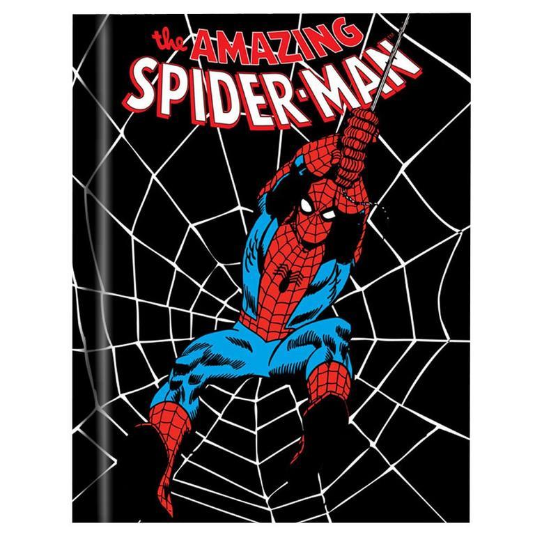 Marvel Spider-Man Journal