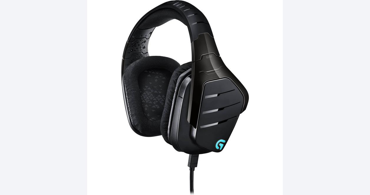 G633 Artemis Spectrum Headset