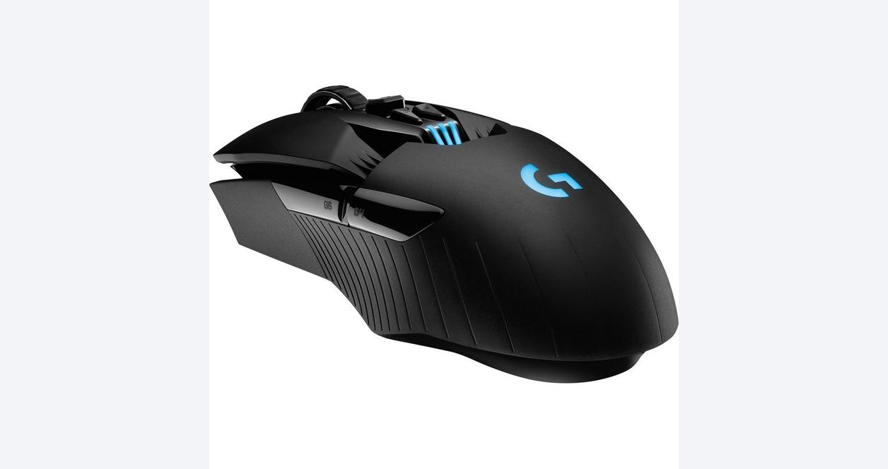 G903 Lightspeed Wireless Mouse