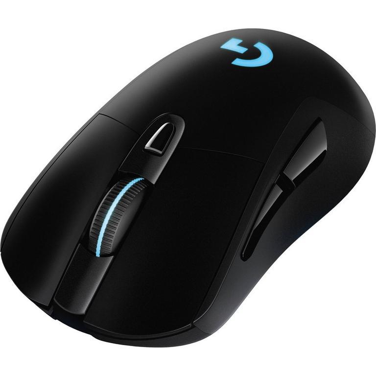 G703 Lightspeed Wireless Mouse