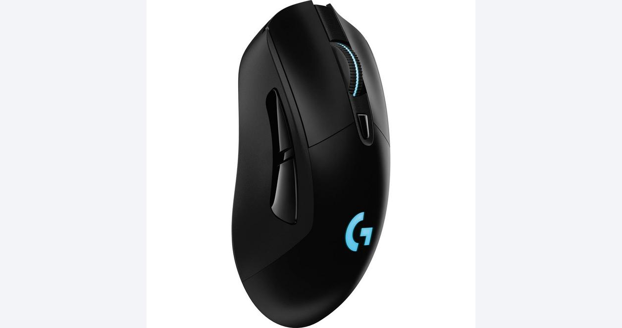 G703 RGB Wireless Optical Gaming Mouse