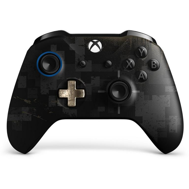 Microsoft Xbox PLAYERUNKNOWN'S BATTLEGROUNDS Limited Edition Wireless Controller