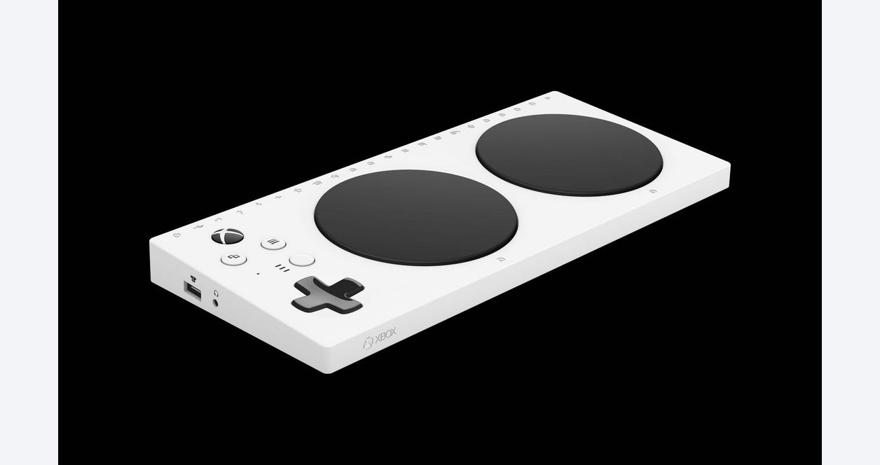 Xbox One Adaptive Controller
