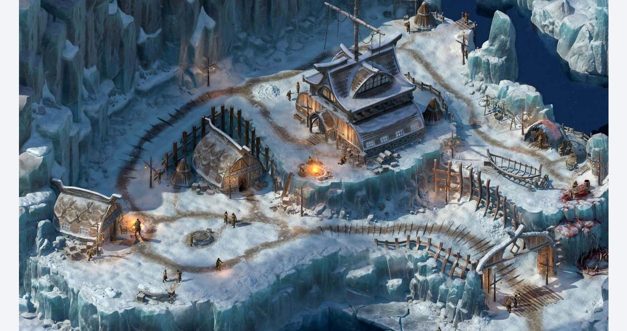 Pillars of Eternity 2: Beast of Winter