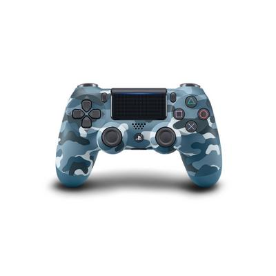 Sony DUALSHOCK 4 Blue Camo Wireless Controller