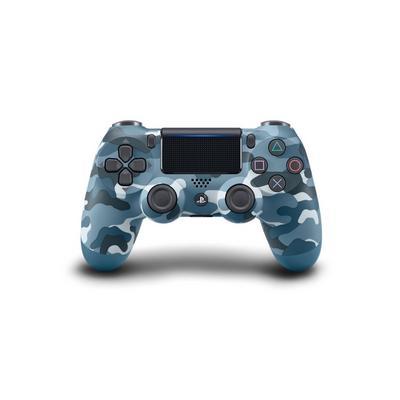 Sony DUALSHOCK 4 Wireless Controller - Blue Camo