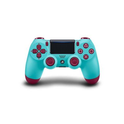 Sony DUALSHOCK 4 Berry Blue Wireless Controller
