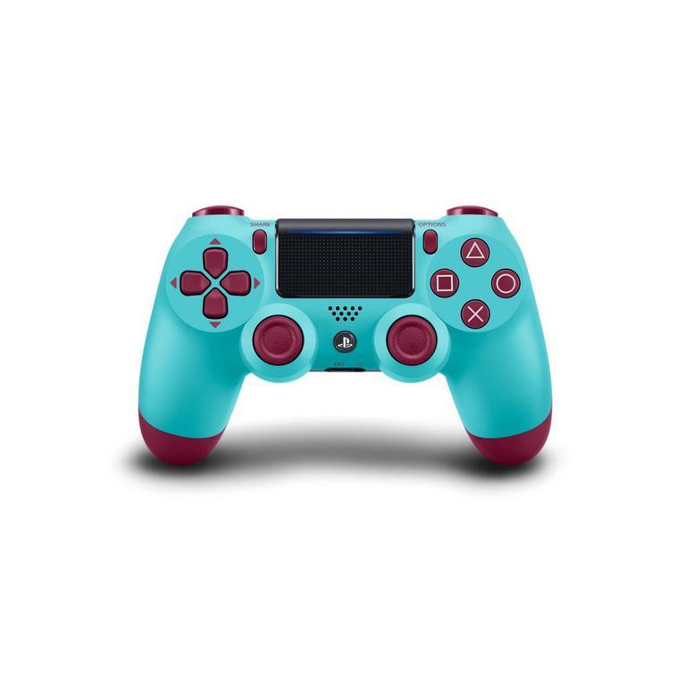 Sony DUALSHOCK 4 Berry Blue Wireless Controller