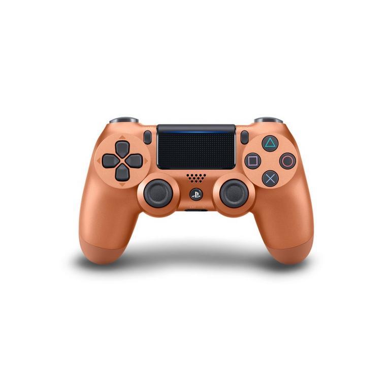 Sony DUALSHOCK 4 Copper Wireless Controller
