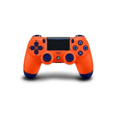 Sony DUALSHOCK 4 Sunset Orange Wireless Controller