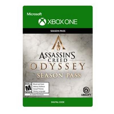Assassin's Creed: Odyssey Season Pass