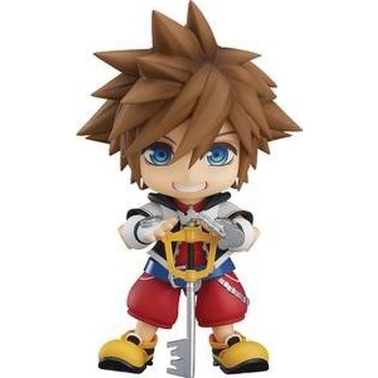 Kingdom Hearts Sora Nendoroid