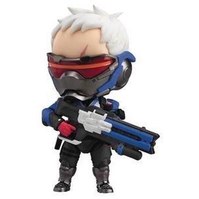 Overwatch Soldier 76 Nendoroid
