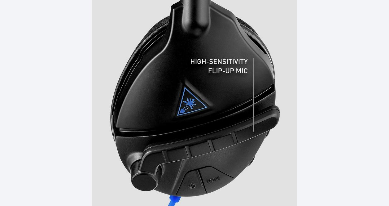 Stealth 300 Amplified Wired Gaming Headset for PlayStation 4