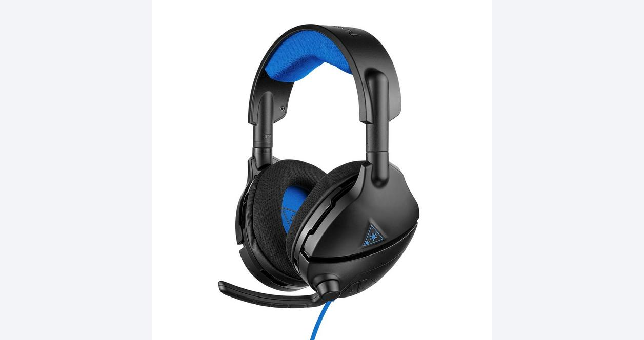 PlayStation 4 Stealth 300 Amplified Wired Gaming Headset