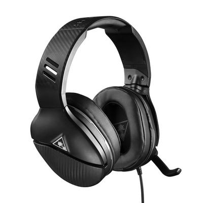 Turtle Beach Recon 200 Amplified Gaming Headset - Black