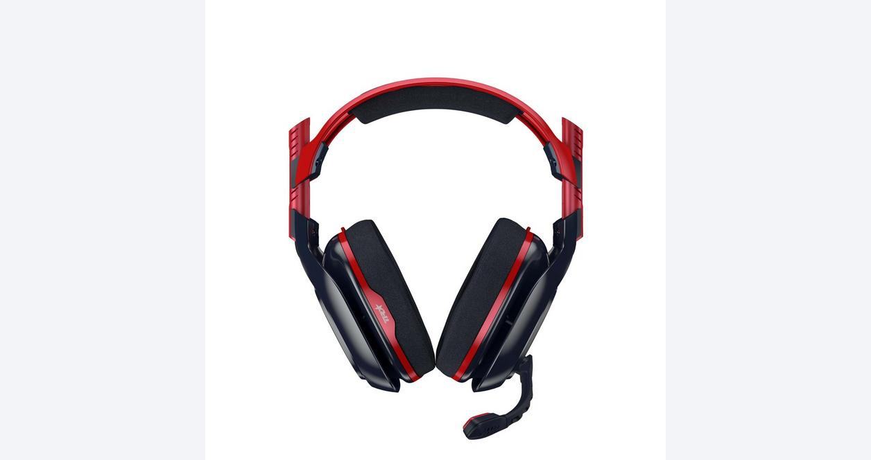 ASTRO A40TR X-Edition Gaming Headset