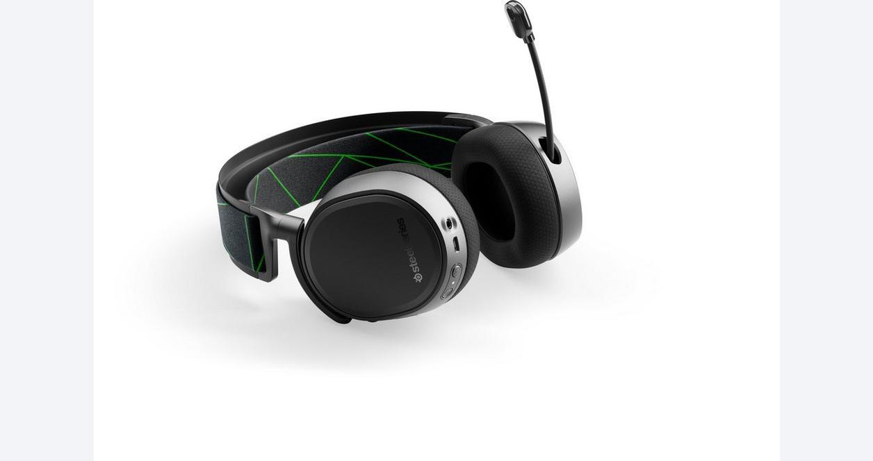 Xbox One Arctis 9X Wireless Gaming Headset