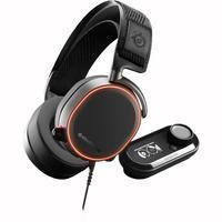 Deals on SteelSeries Arctis Pro + Gamedac Gaming Headset Refurb