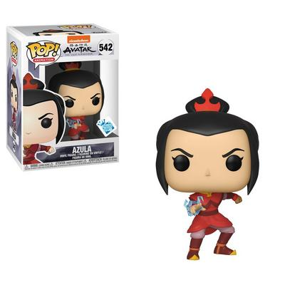 POP! Animation: Avatar The Last Airbender - Azula - Only at GameStop