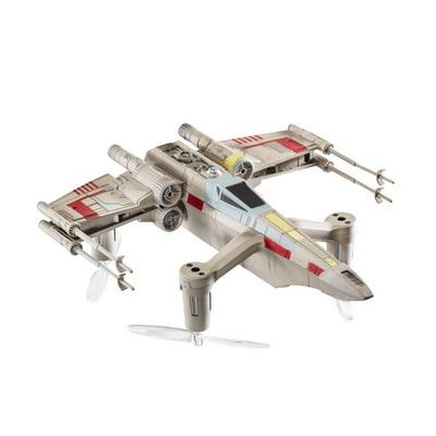 STAR WARS T-65 X-Wing Starfighter Drone