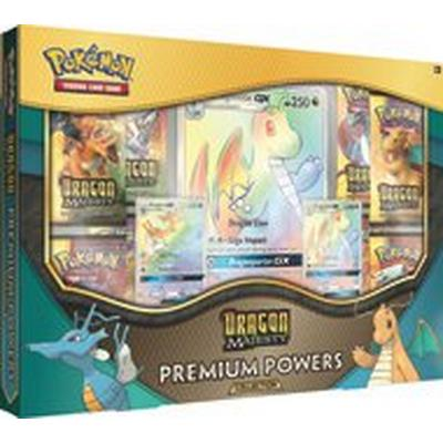 Pokemon Trading Card Game Dragon Majesty Super Premium Collection