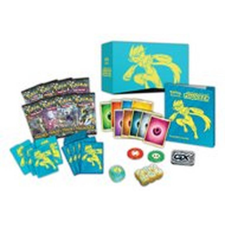 Pokemon Trading Card Game: Sun and Moon Lost Thunder Elite Trainer Box