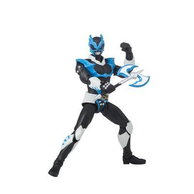 Power Rangers Legacy 6 inch Figure: Psycho Rangers - Blue Ranger