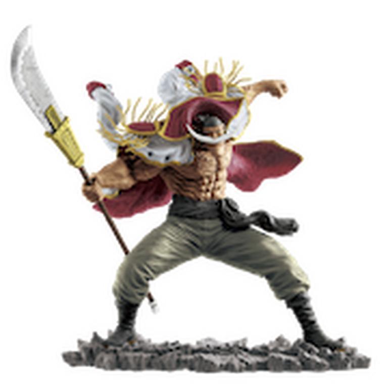 One Piece: Edward Newgate 20th Anniversary Figure