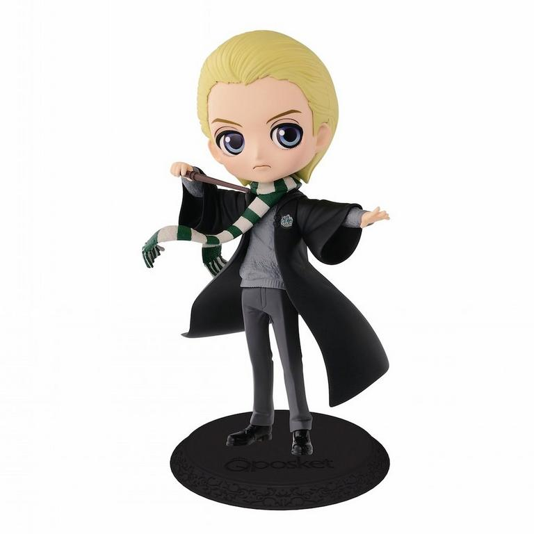Harry Potter Draco Malfoy Q posket