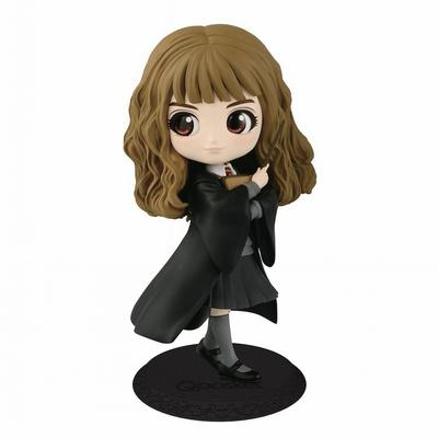 Harry Potter Hermione Granger with Book Q posket