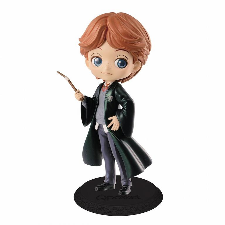 Harry Potter Ron Weasley Pearl Version Q posket