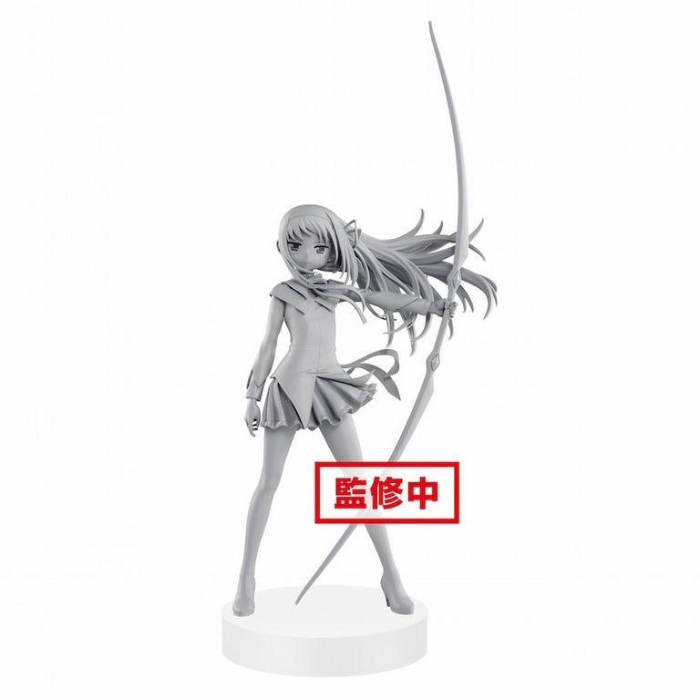 Puella Magi Madoka Magica: The Movie Rebellion Homura Akemi Version 2 EXQ Statue