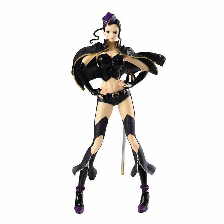 One Piece: Flag Diamond Ship - Nico Robin Figure