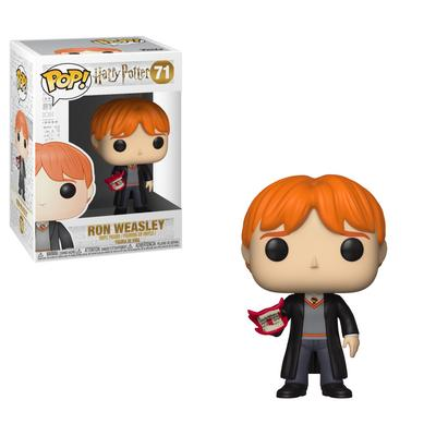POP! Harry Potter: Ron Weasley with Howler