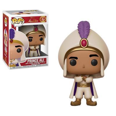 POP! Disney: Aladdin Prince Ali