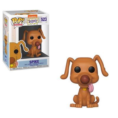 POP! Animation: Rugrats Spike